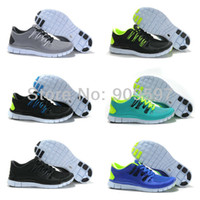Nike Free Run Uk DR226 Nike Free 4.0 V3 Mens Sneakers Black