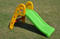 Yes plastic slide Green,Yellow BEST SELLING INDOOR PLAYGROUND PLASTIC SLIDES OUTDOOR PLAYGROUND TOY SLIDES KIDS PLAYGROUND SLIDE LADDER BASKETBALL