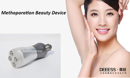 Wholesale Body amp Facial Care Beauty Machine for Skin Renewal Anti aging Anti Wrinkle Massage with No Needle Mesotherapy Portable PC Beauty Device