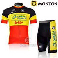 michigan - 2014 hot sale clearance cycling jerseys padded cycling shorts Lotto cycling jersey Short Sleeve Bike Jerseys set michigan cycling jersey