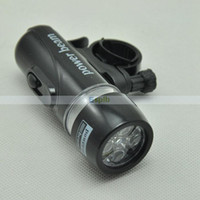 Wholesale New Arrival High brightness LED bicycle headlight power beam bicycle lamp mountain bike headlight