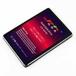 Новые прибытия 2,5 дюймовый SATA II 2.5 & quot; SSD 32 ГБ твердотельных дисков 4-канальный док для портативного компьютера DHL бесплатно