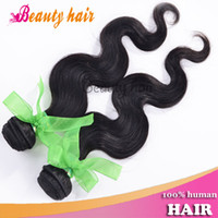 Wholesale Remy Body Wave Bulk Hair Brazilian Virgin Remy Hair Weft g pc Goddness Beyonce Hair Outre Velvet Diy Hair Products A Grade