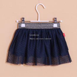 Fashion Baby Tutu Girls Skirts Children Clothes Girl Skirt Tutu Kids Wear Summer Dress Baby Wear Kids Clothing Tiered Skirts