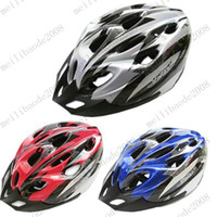 Wholesale Cycling Bike Mountain Bicycle Riding Safety Helmet with Visor Protective Gear MYY7906