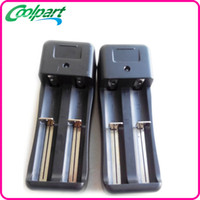 Wholesale 18650 AAA AA CR123 etc Lithium Ni MH Ni CD Battery AC Charger Power HG Recharger pc DHL