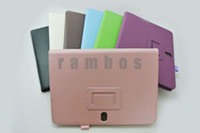 Wholesale Folio PU Leather Stand Case Cover for Samsung Galaxy Note P600