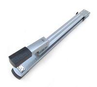 Wholesale 16 quot Heavy Duty Long Arm Metal Home Office Stapler Student Staple Gun Silver Black