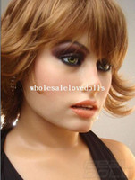 Wholesale 2014 Oral sex doll Adult sex toys vagina set up with doll Mannequin sex toy for women japanese sex doll love dolls DHL sex do