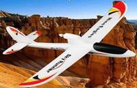 Electric 2 Channel 1:4 F02479 Nine Eagles 772B RC Airplane Plane Sky Runner 2.4Ghz 3CH RTF NE-772B 2.4G Mini R C glider ,Carton box +Freeshipping