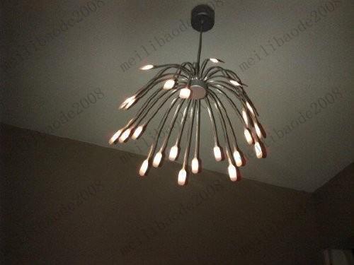 luz de techo LED Haggas lámpara de techo colgante LED de 20 ...