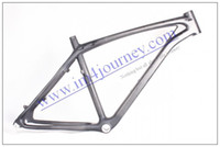 Wholesale Best er Carbon Mountain Bike Downhill Frame MTB Frameset B024