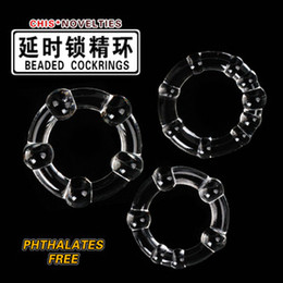 Wholesale silicone mini order Cock rings sex rings penis rings sex toys for man adult products