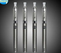Wholesale Colorful mah Ego EVOD MT3 kits Electronic cigarette MT3 Atomizer with EVOD battery mah USB Charger