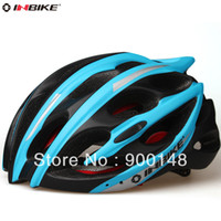 Wholesale New arrival New Bicycle Helmet Mountain Cycling BMX Hero Bike Adjust Helmet With Visor Bicycle Accessories Parts Protective Cap In Stock