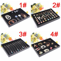 Wholesale Jewelry Storage Platters Jewelry Tray Jewelry Display Stand