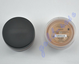 Wholesale HOT Minerals Warmth All Over Face Color brings g New Seal Highest quality gift
