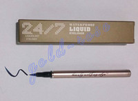 Waterproof 24 7 - HOT NEW Makeup Eyeliner pen Liquid Black Waterproof Eyeliner GIFT