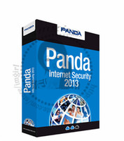Wholesale new edition Panda Internet Security year PIS one year pc From Imgirl