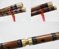 bamboo flute making - Dizi Bamboo flute hand made USD pc