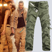 Compare Cargo Pants Men Straight Prices | Buy Cheapest Good ...