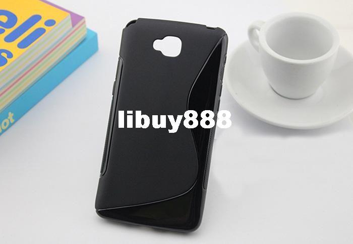 Buy 10 S Line Soft TPU Case LG D686 G Pro Lite Dual , DHl