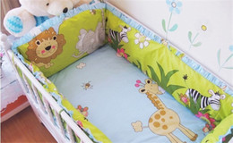 Wholesale Promotion High Quality amp Fast Delivery Baby Crib Bedding Set On Sale
