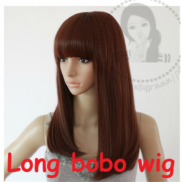 Wholesale Wigs And Hair Extensions 34