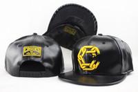 Wholesale Caps Supply co Snapback Hats Cheap Sport Caps Adjuestable Leather LK Snapbacks cap Men Ball Caps Hotest Crooks and Castles CAP