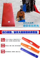 Wholesale The latest version of mat snow skiing mat snowboarding skiing sliding MATS for single people