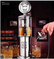 Wholesale Creative Mini Beer Machine Liquor Pump Gas Station Dispenser Beer Liquid Soft Drink Dispenser