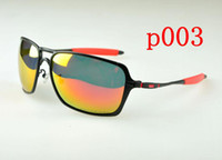 PC active sports sunglasses - Fashion Men s Active Designer Inmate Polarized Sunglasses Lifestyle Driving Eyewear Sports Racing Cycing Fitness Glasses