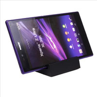 Wholesale Magnetic Charger Cradle Dock Stand For Sony XL39h Xperia Z Ultra Tracking Number