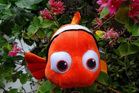 Wholesale Cute Baby Finding Nemo Plush Doll Kids Stuffed Animal Doll Plush Toy cm