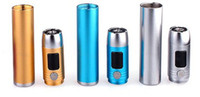 Battery vapes - vapes Original Smok SID Mod with VV VW Mod kits Huge MOds Newest Mod DHL