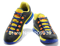 other Flat Men 2014 Kevin Durant Basketball Shoes New Camo Mens KD V ELITE Low For Sale Man Cheap Name Brand Sneakers 8 Colors Free Shipping