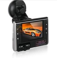 al por mayor hdmi grabadora de pc-2,7 pulgadas TFT LCD de Pantalla K8000 DVR del Coche de HD 1080P Coche de Vehículo DVR Video Dash Grabadora de la Cámara Soporte HDMI/G-sensor/Detección de Movimiento/PC-cámara