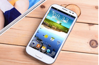 Dual SIM with Bluetooth English Wholesale - Quad Core MTK6589 1.2GHz H9500 S4 Android 4.2 5.0 inch IPS Capacitive Screen WCDMA 3G GPS 8MP Camera