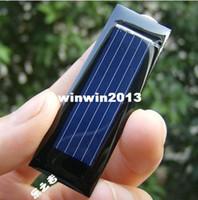 Wholesale 0 V mA mini solar panel solar cells solar accessories mm