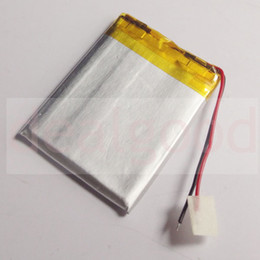 033040 3.7V 320 mAh rechargeable Li-Polymer Battery For Mp3 Mp4 Bluetooth 303040