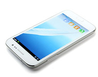 India Android with MP3 Wholesale - 2013 Cheap Best Sellinbg F7100 Smartphone Android 4.1 MTK6575 3G GPS 5.0 Inch Capacitive Screen FI93 Cell Phone