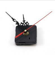 Wholesale Clock movement for wall clock clock mechanism clock parts with three hands