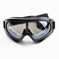 Wholesale Wolfbike Motorcycle Cycling Riding Snowboarding Climbing Ski Snowmobile Goggles Eyewear BYJ W1011