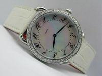 Wholesale NEW ARRICALCHerme Quartz Watch White EN WATCHES