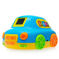 Wholesale Knowledge garden early learning story machine s9 starlight projection car model toy