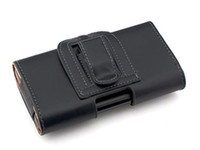 droid razr case - HongKong pu Leather with Belt Clip Cover for Motorola XT912 DROID RAZR Case diamond Dust plug as Free Gift