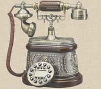 Wholesale European American telephone classical telephone phone telephone antique telephone home phone deals