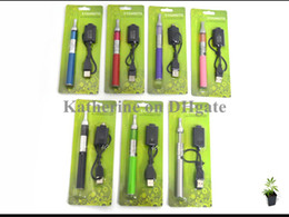 Mini Protank Starter Pack Kits 650mah 900mah 1100mah eGo t Battery in a Green retail packaging all Colors instock with Good Quality Items