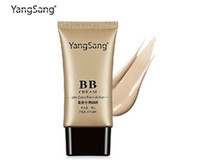 Wholesale New Yangsang Perfect Cover BB Cream g Cosmetic Concealer Whitening Isolation Skin Care Natural Naked Makeup Concealer Soft Skin