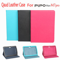 Wholesale Drop Shipper Inch PIPO M7 Pro Leather Case Pipo m7 cover Gifts